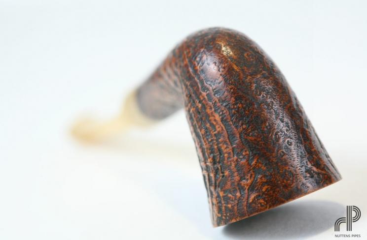 dublin sablée tuyau corne