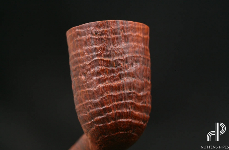 dublin sandblasted ring
