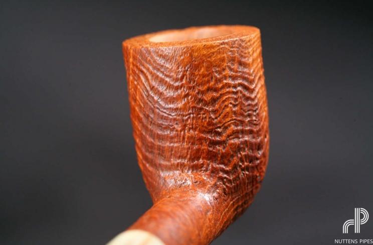 billiard ring grain horn stem