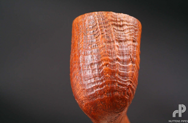 billiard ring grain horn stem