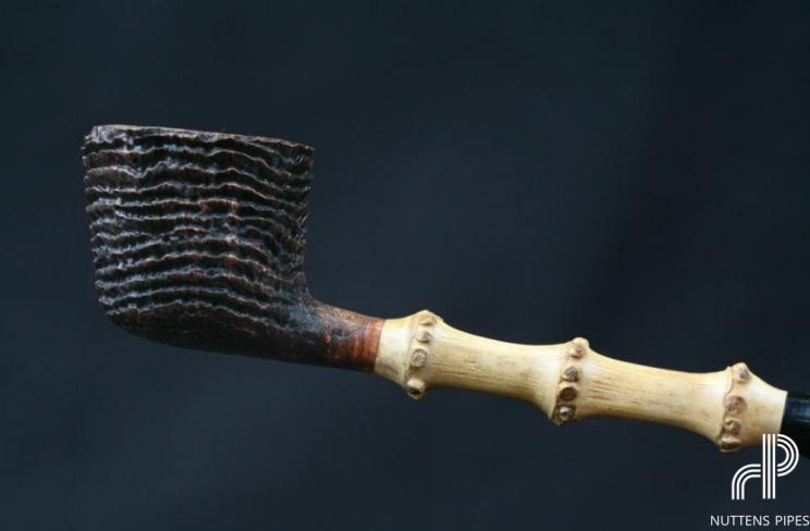 pot bambou fait main
