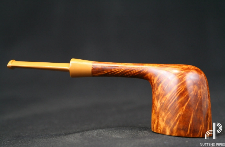 pot saddle ebonite