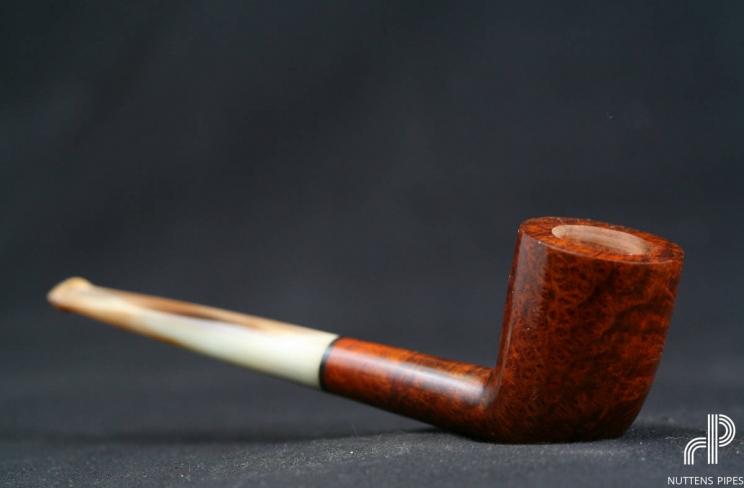 smooth billiard horn stem