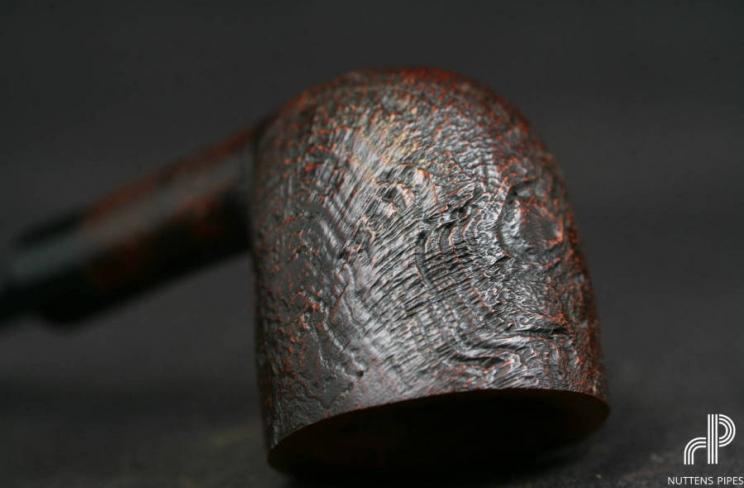 pot saddle acrylique