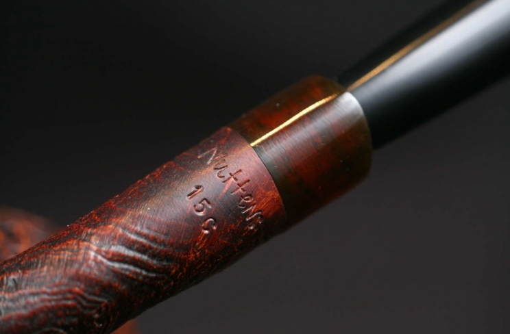 large dublin churchwarden acrylique