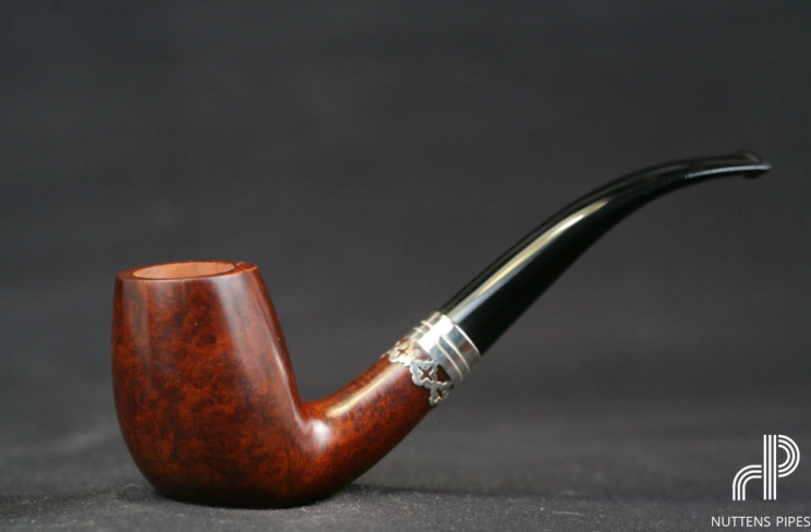 bent ebonit old briar (1960)