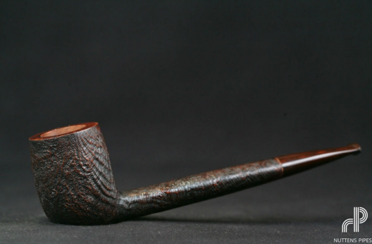 canadian sandblasted #2