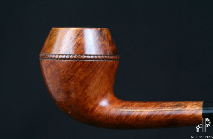 bulldog old briar (1950) #2