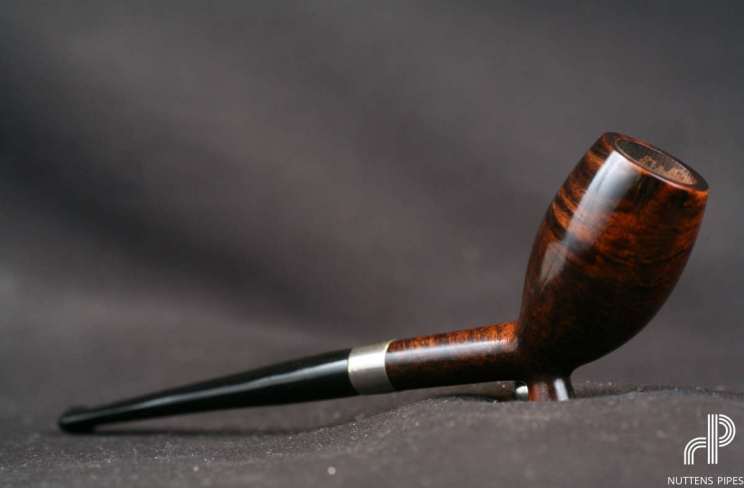 cutty smooth ebonit dark