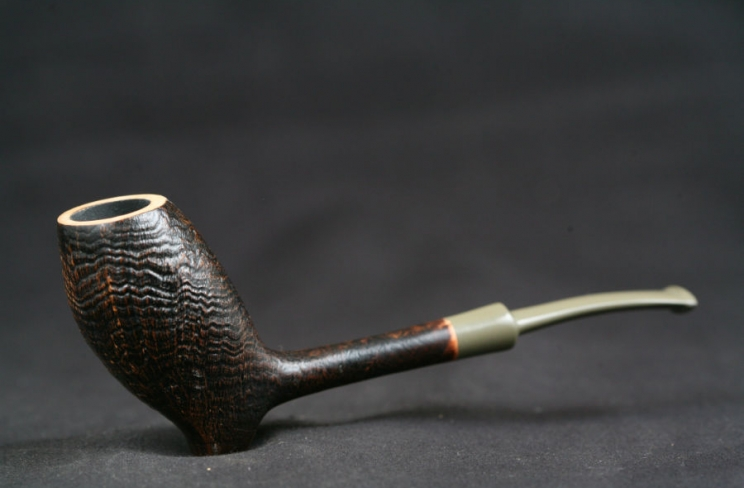 cutty  sitter sablée ébonite