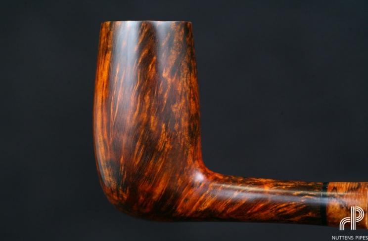 chimney hand made ebonit