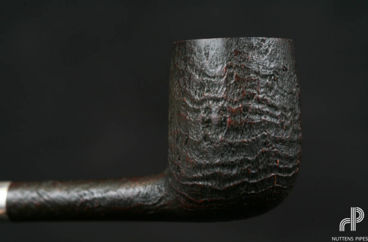 Bing ring grain sterling silver #19  acrylic