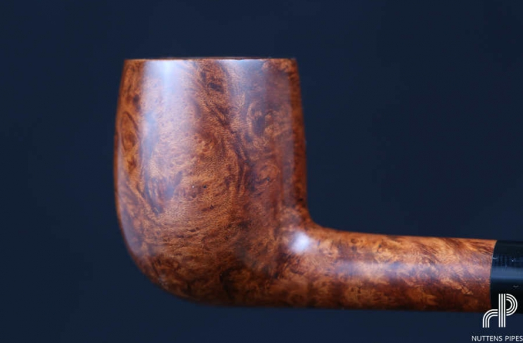 Billiard Saddle #5