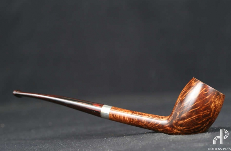 long cutty sterling silver