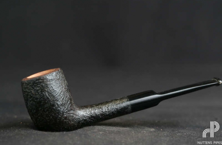 Billiard Saddle #15