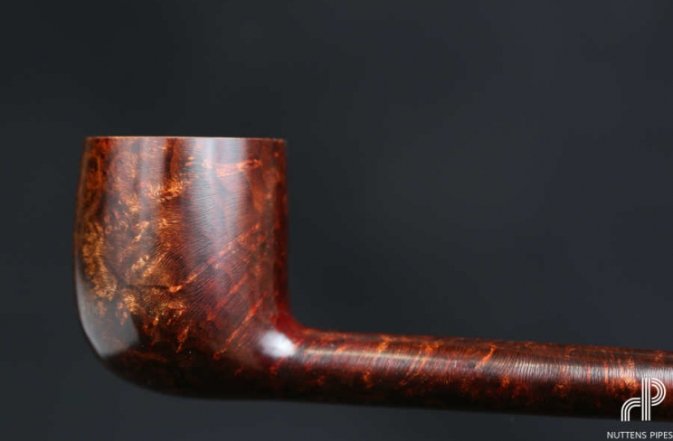 canadienne ebonite #3