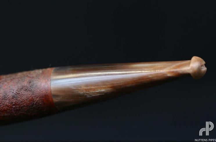 Chubby billiard horn #4
