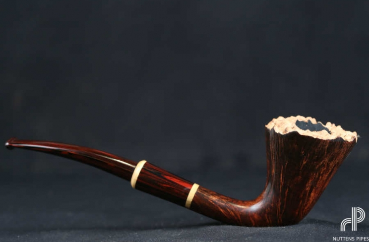 dublin bent cumberland smooth