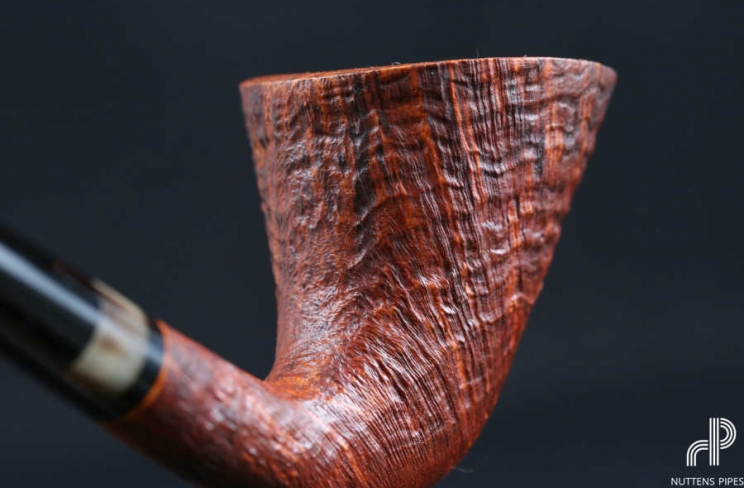 dublin bent ebonite