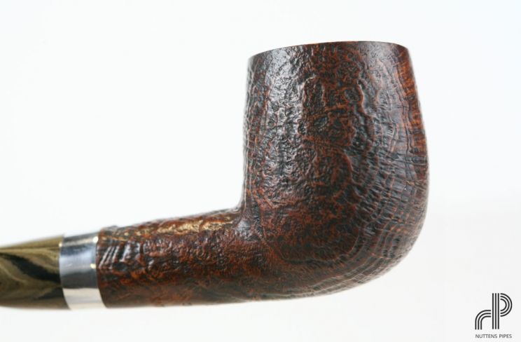 billiard sandblasted cumberland