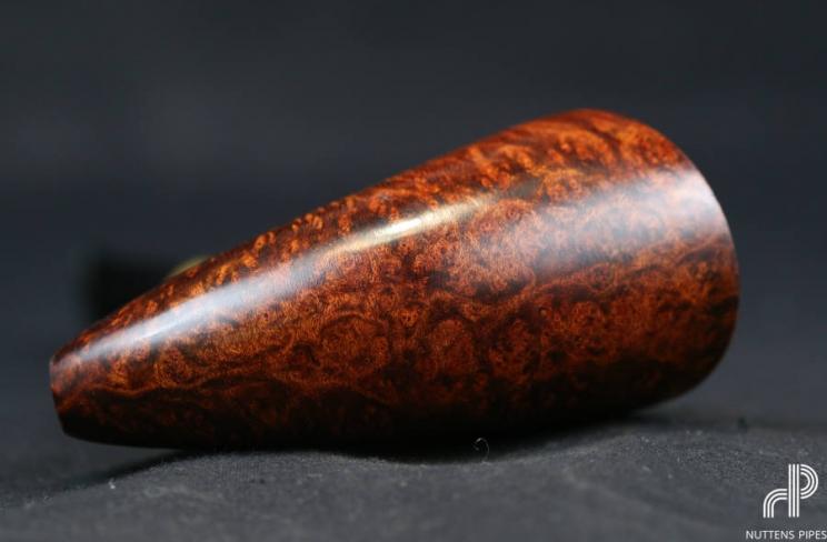 pickaxe horn ébonite A