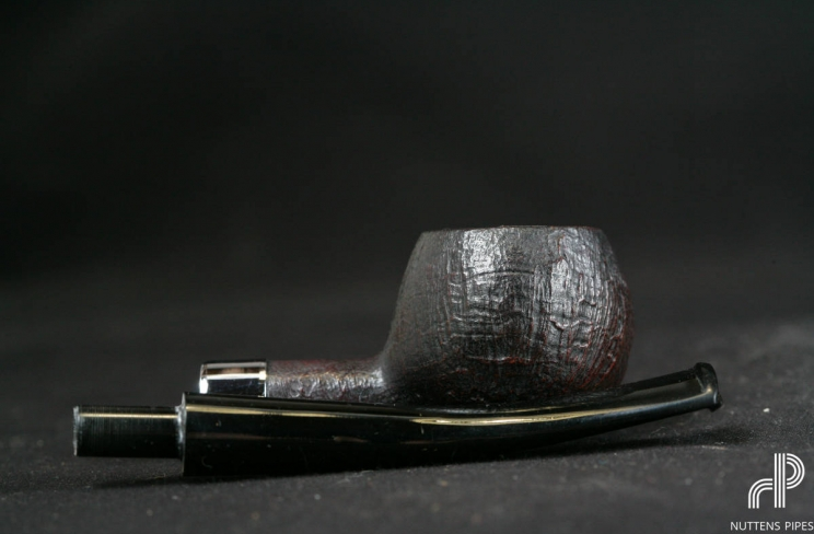 prince ebonite sablée