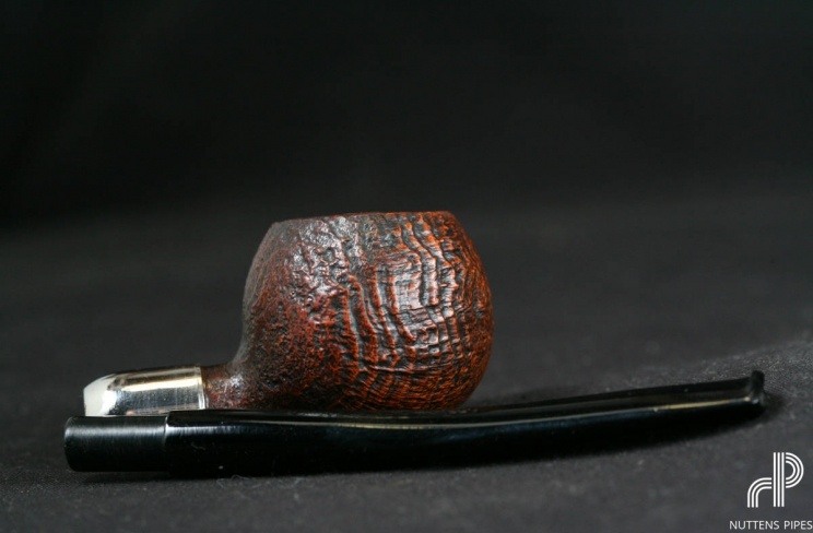 prince sandblasted brown
