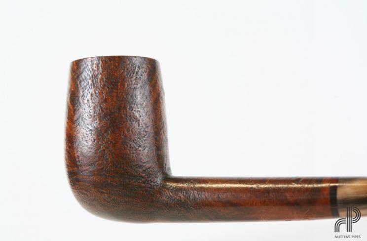chimney sablée tuyau corne