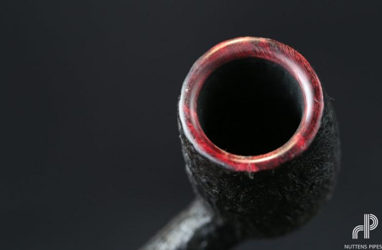 billiard black sandblast #1