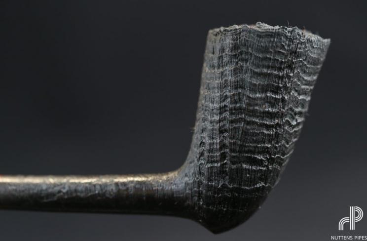 twiggy pencil  ring grain black