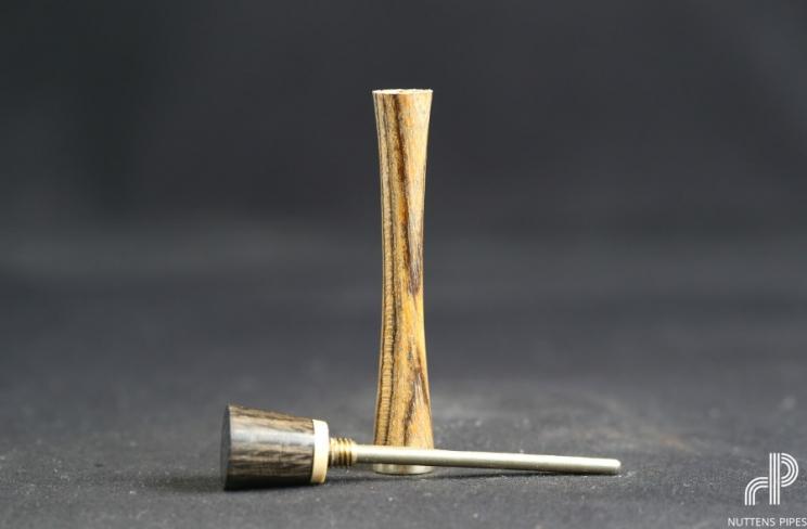 tamper bocote/morta/boxwood