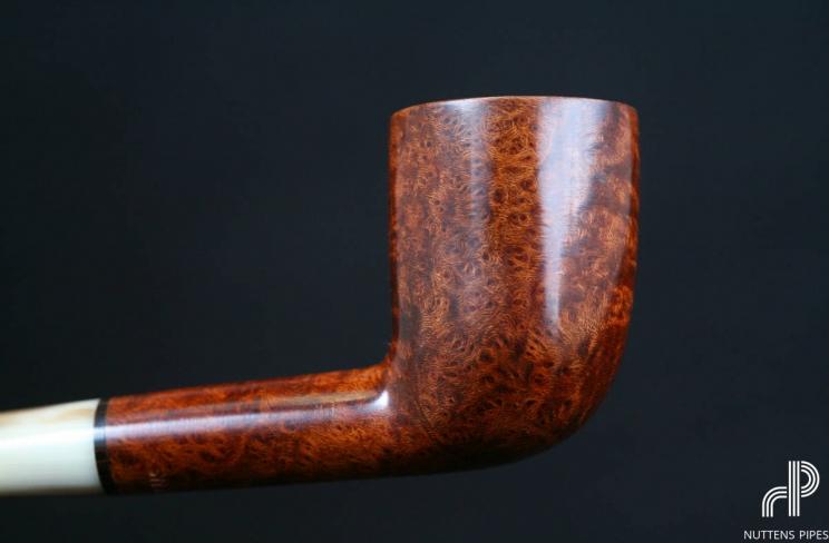 dublin smooth horn stem