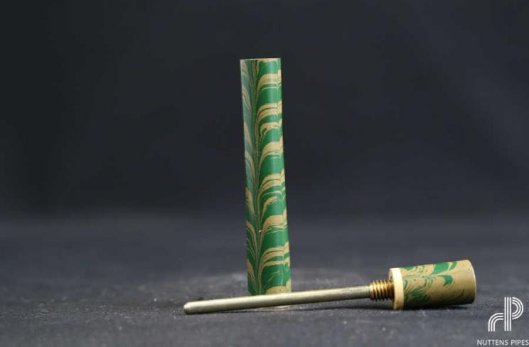tamper cumberland / faux ivory