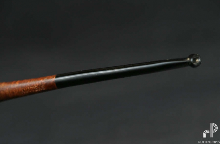 cherrywood pencil sandblasted sitter