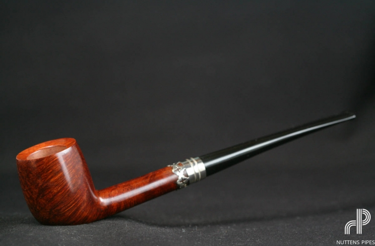 nuttens pipes disponibles hand made and hand finished long