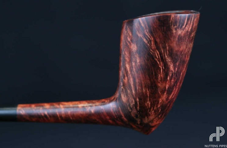 twiggy ebonite