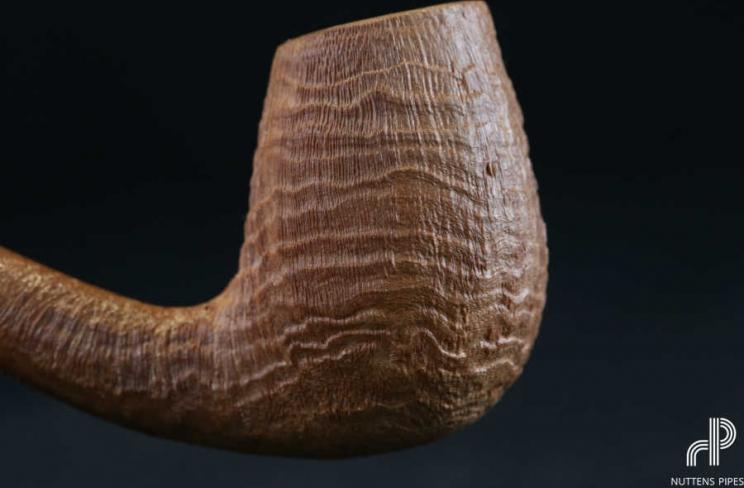 danish bent ring grain virgin AA
