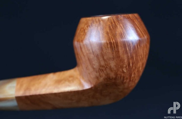 bulldog straight grain corne grade 2