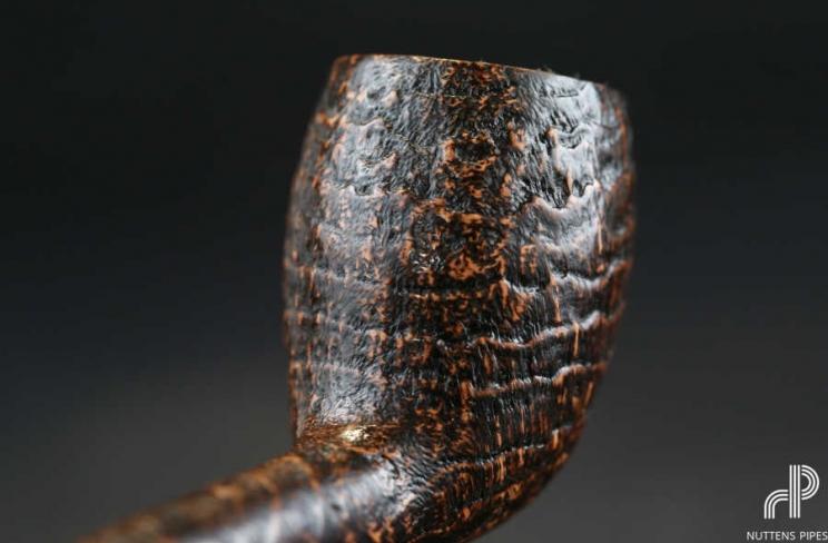 long cutty ring grain grade H2