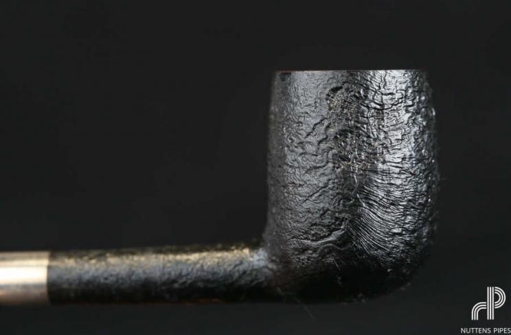 bing sterling silver sandbladted