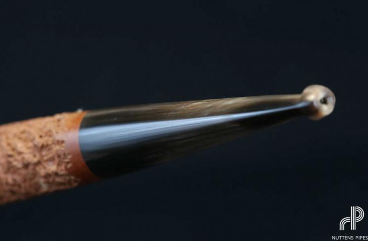 billiard virgin rustic horn