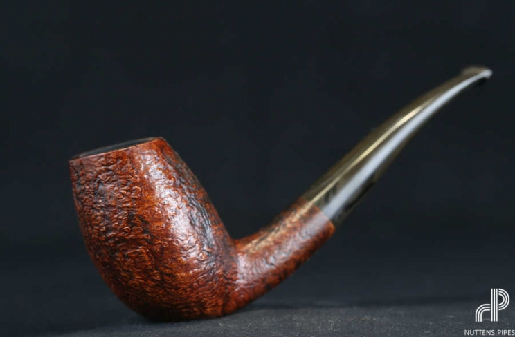 danish bent freehand