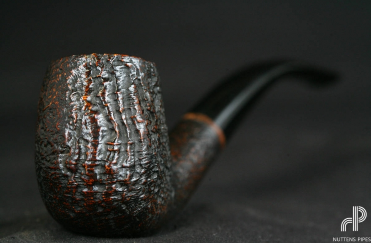 bent billiard sablée