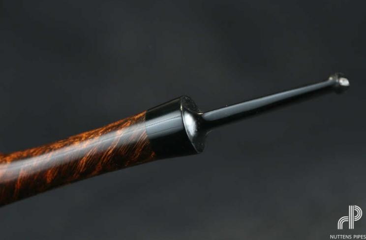 pipe rhodesian saddle grade AA