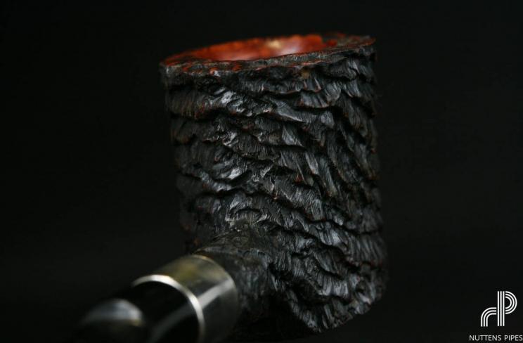 cherrywood sablée ébonite