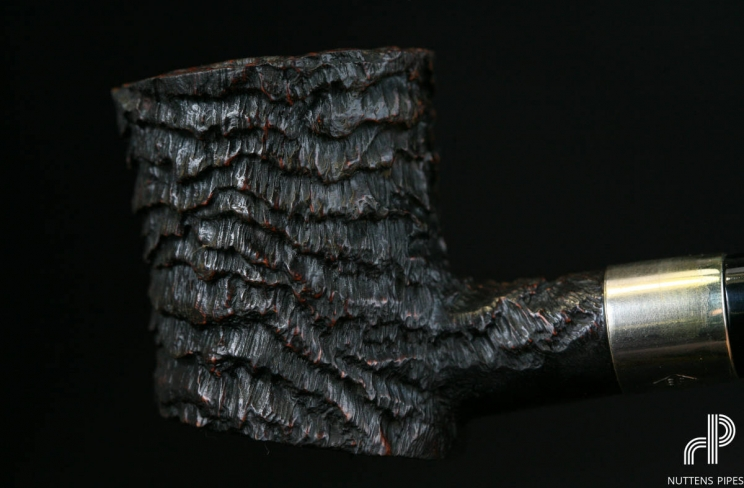 cherrywood sablée ébonite