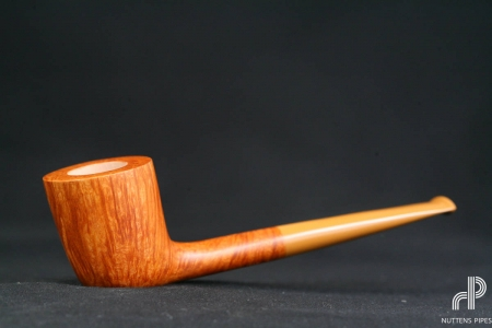 pot cumberland 'briar' hand made