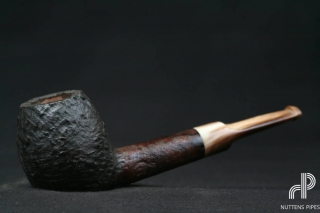 apple horn stem #2