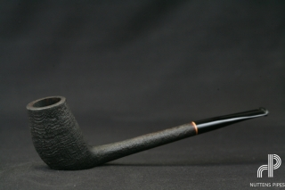long belge sandblasted