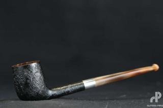 bing sablée sterling silver